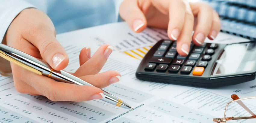 Accounting and Financial Services