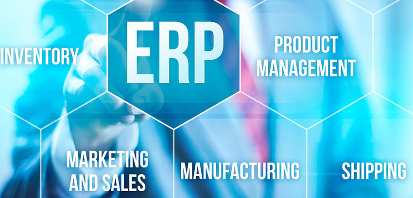 ERP & Accounting Softwares